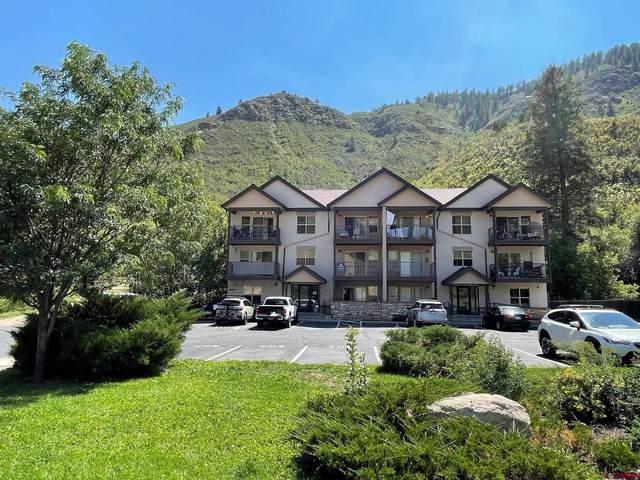 20240 SW Hwy 160 #203, Durango, CO 81303 (MLS #786617) :: Durango Mountain Realty
