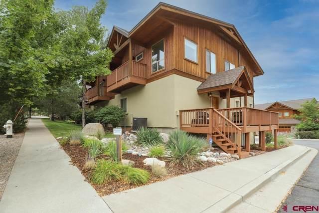 105 River Oaks Court, Durango, CO 81303 (MLS #786622) :: Durango Mountain Realty
