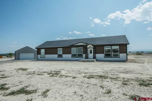 1246 Buckskin Street, Delta, CO 81416 (MLS #786670) :: The Howe Group   Keller Williams Colorado West Realty