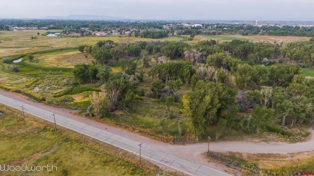 128 Lots Cottonwoods At Cattails, Alamosa, CO 81101 (MLS #786678) :: The Howe Group   Keller Williams Colorado West Realty