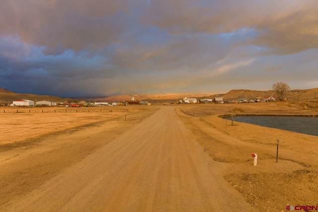 200 Griffing Road, Gunnison, CO 81230 (MLS #786688) :: Dawn Howe Group | Keller Williams Colorado West Realty