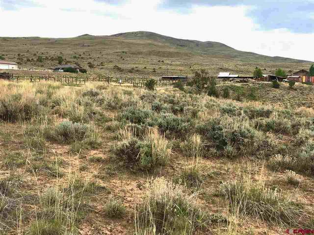 tbd Paul (Lot 18) Place, Almont, CO 81230 (MLS #786731) :: Dawn Howe Group | Keller Williams Colorado West Realty