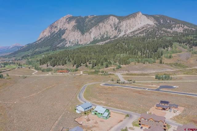 34 Elk Valley Road, Crested Butte, CO 81224 (MLS #786757) :: Dawn Howe Group | Keller Williams Colorado West Realty