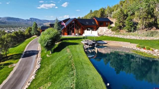 422 N Rainbow Road, Durango, CO 81303 (MLS #786806) :: Durango Mountain Realty