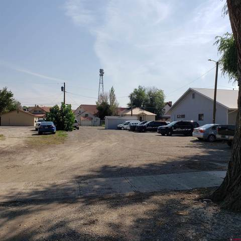 444 Dodge Street, Delta, CO 81416 (MLS #786820) :: The Howe Group   Keller Williams Colorado West Realty