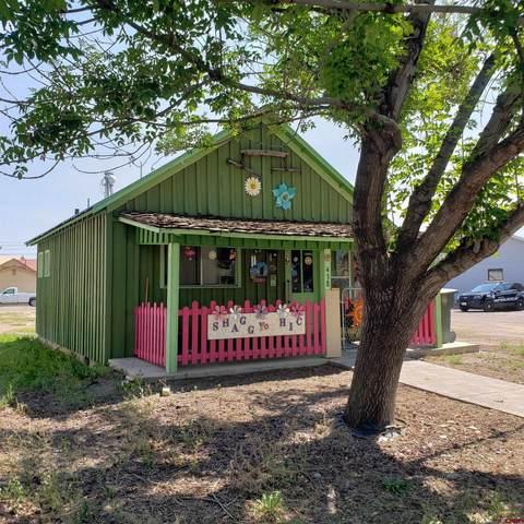 438 Dodge Street, Delta, CO 81416 (MLS #786823) :: The Howe Group   Keller Williams Colorado West Realty
