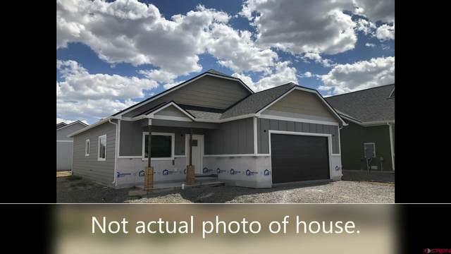 600 Howard Fork Avenue, Montrose, CO 81403 (MLS #786841) :: The Howe Group | Keller Williams Colorado West Realty