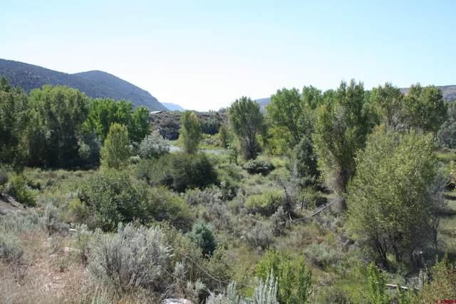 127 Aaron Drive, Durango, CO 81303 (MLS #786858) :: Durango Mountain Realty