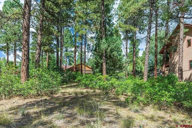 143 El Diente Drive, Durango, CO 81301 (MLS #786868) :: The Howe Group   Keller Williams Colorado West Realty