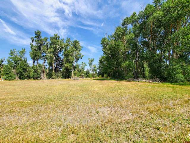 20 E Riverside Court, South Fork, CO 81154 (MLS #786879) :: The Howe Group | Keller Williams Colorado West Realty