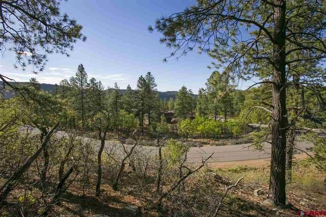 219 Edgemont Highlands Boulevard, Durango, CO 81301 (MLS #786885) :: Durango Mountain Realty