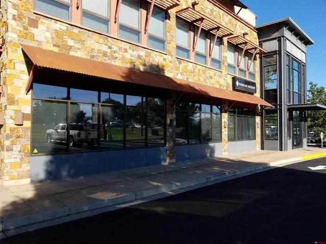 1404 Hawk Parkway 101 &102, Montrose, CO 81401 (MLS #786891) :: The Howe Group   Keller Williams Colorado West Realty