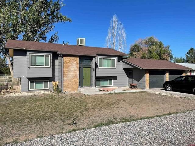 1281 Sage Street, Delta, CO 81416 (MLS #786903) :: The Howe Group | Keller Williams Colorado West Realty