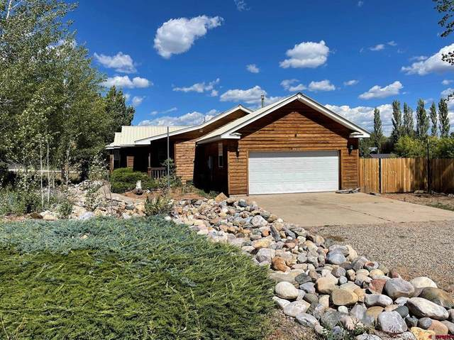 597 Knolls Circle, Durango, CO 81303 (MLS #786909) :: The Howe Group | Keller Williams Colorado West Realty