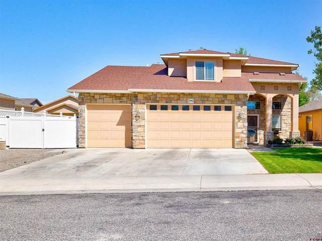 2942 F 1/4 Road, Grand Junction, CO 81504 (MLS #786916) :: The Howe Group   Keller Williams Colorado West Realty