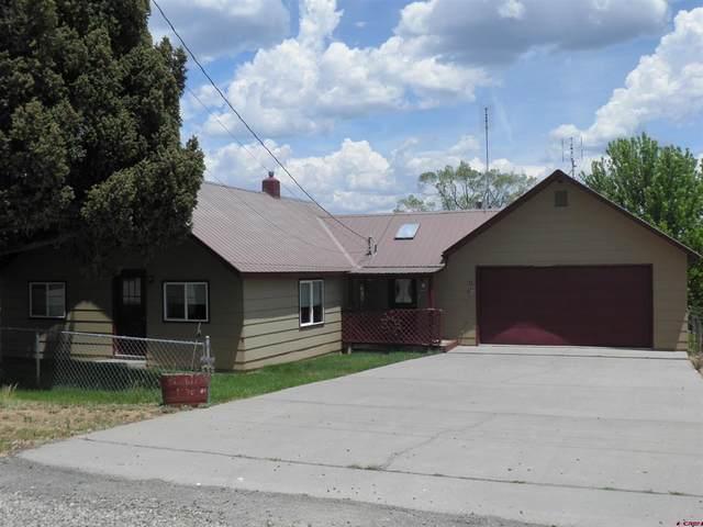 617 N Colorado Avenue, Dove Creek, CO 81324 (MLS #786944) :: The Howe Group   Keller Williams Colorado West Realty
