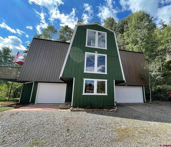 3517 County Road 17, Ridgway, CO 81432 (MLS #786965) :: The Howe Group   Keller Williams Colorado West Realty