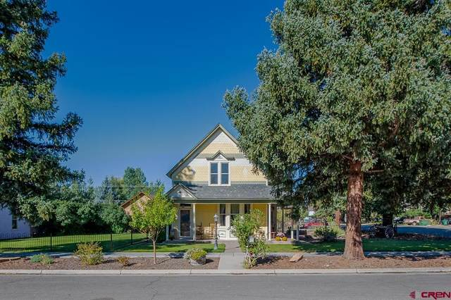 303 S Main Street, Gunnison, CO 81230 (MLS #786967) :: The Howe Group | Keller Williams Colorado West Realty