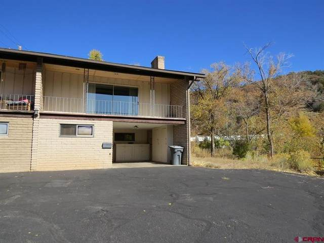 4 La Plata Place #6, Durango, CO 81301 (MLS #786990) :: Durango Mountain Realty