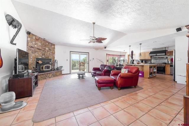 691 Sundance Circle, Durango, CO 81303 (MLS #786993) :: The Howe Group   Keller Williams Colorado West Realty