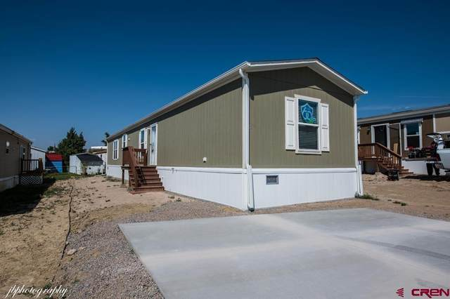 67250 Locust Road #51, Montrose, CO 81401 (MLS #786999) :: The Howe Group | Keller Williams Colorado West Realty