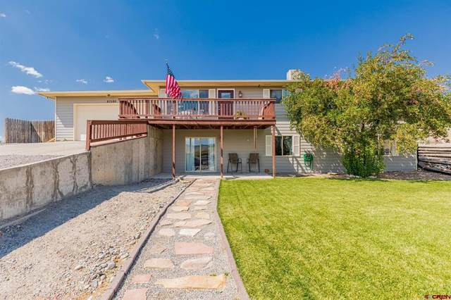 67580 Liberty Road, Montrose, CO 81401 (MLS #787014) :: The Howe Group   Keller Williams Colorado West Realty