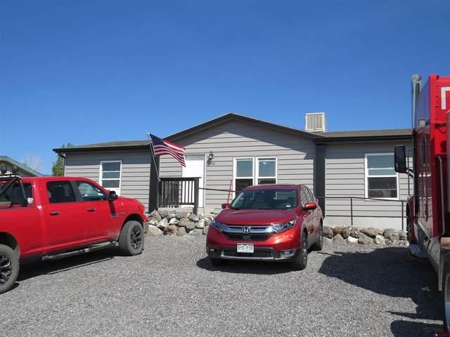 750 NW Beech, Cedaredge, CO 81413 (MLS #787023) :: The Howe Group | Keller Williams Colorado West Realty
