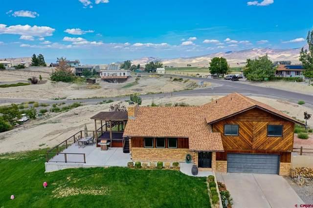 67686 E Borough Drive, Montrose, CO 81401 (MLS #787026) :: The Howe Group   Keller Williams Colorado West Realty