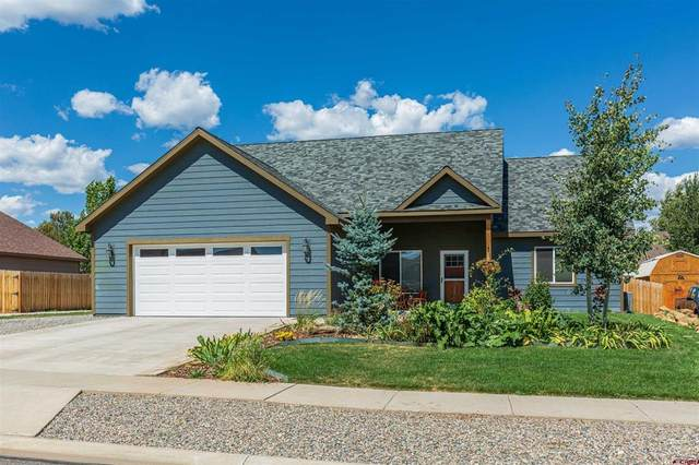721 Mississippi Drive, Bayfield, CO 81122 (MLS #787031) :: Berkshire Hathaway HomeServices Western Colorado Properties