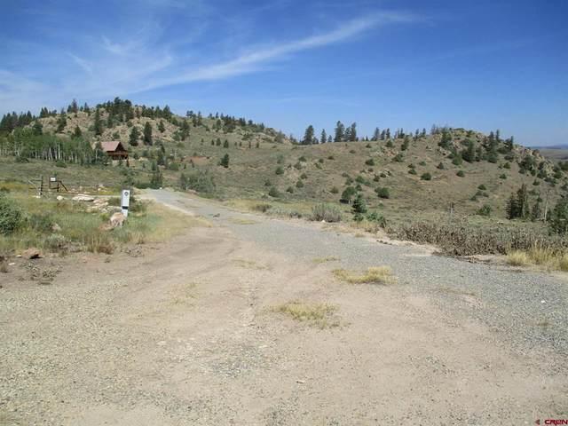 75 Black Sage Way, Gunnison, CO 81230 (MLS #787037) :: The Howe Group   Keller Williams Colorado West Realty