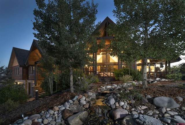 349 Clint Circle, Pagosa Springs, CO 81147 (MLS #787041) :: The Howe Group | Keller Williams Colorado West Realty