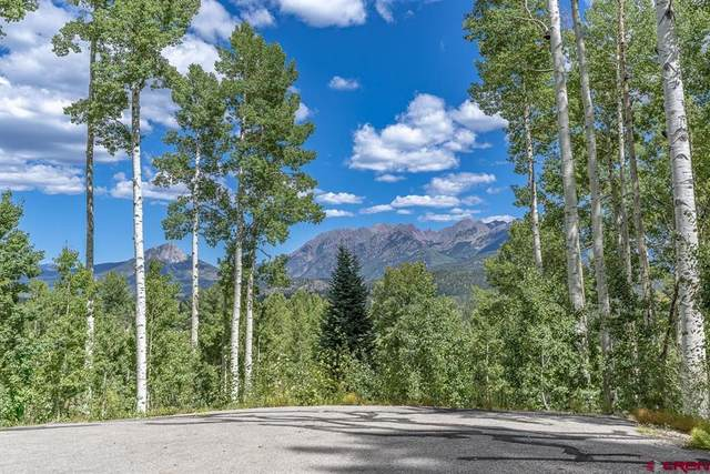 TBD Falcon Ridge Road, Durango, CO 81301 (MLS #787044) :: The Howe Group   Keller Williams Colorado West Realty