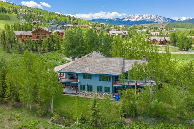 3 Copper Lane, Mt. Crested Butte, CO 81225 (MLS #787047) :: The Howe Group | Keller Williams Colorado West Realty