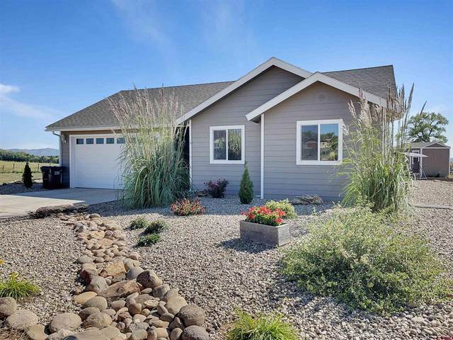 24768 Road S.8, Dolores, CO 81323 (MLS #787067) :: The Howe Group | Keller Williams Colorado West Realty