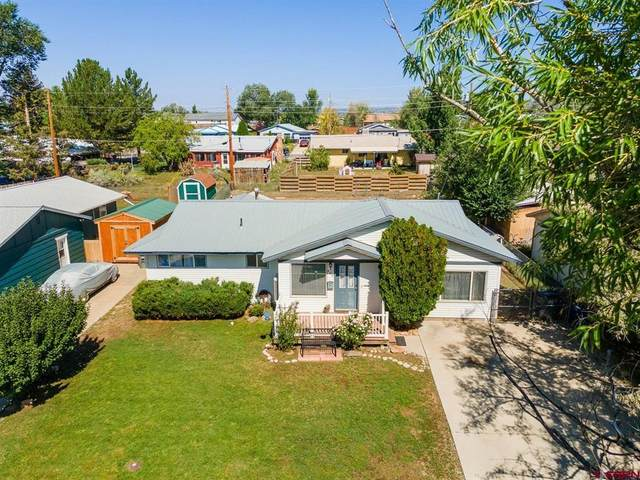 906 Livesay Drive, Cortez, CO 81321 (MLS #787073) :: The Howe Group   Keller Williams Colorado West Realty