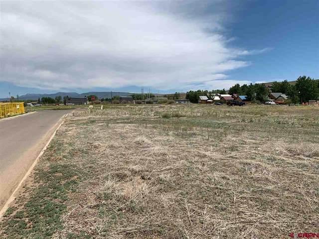 TBD N Colorado Street, Gunnison, CO 81230 (MLS #787097) :: The Howe Group | Keller Williams Colorado West Realty