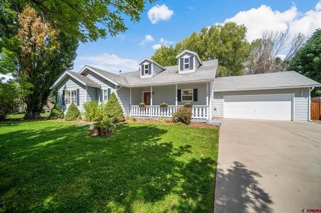 329 Meadows Circle, Bayfield, CO 81122 (MLS #787106) :: Berkshire Hathaway HomeServices Western Colorado Properties