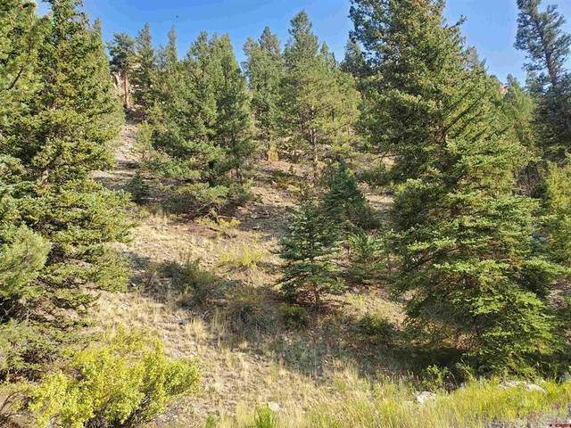 TBD County Rd 20, South Fork, CO 81154 (MLS #787147) :: The Howe Group | Keller Williams Colorado West Realty