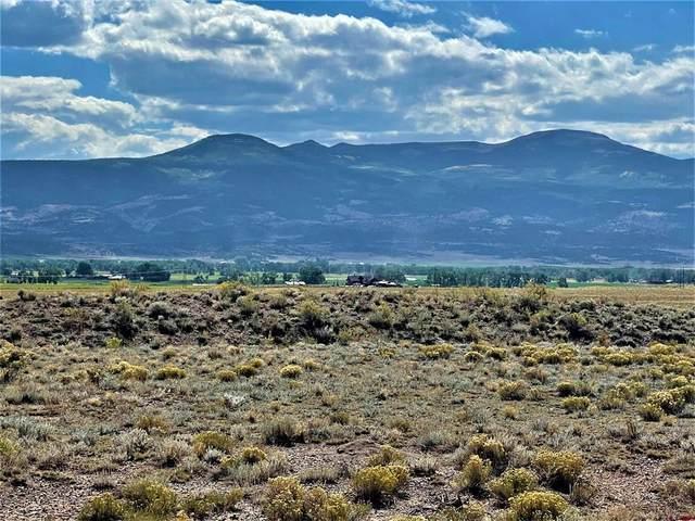 TBD Rio Bravo Trail, Del Norte, CO 81132 (MLS #787160) :: The Howe Group   Keller Williams Colorado West Realty