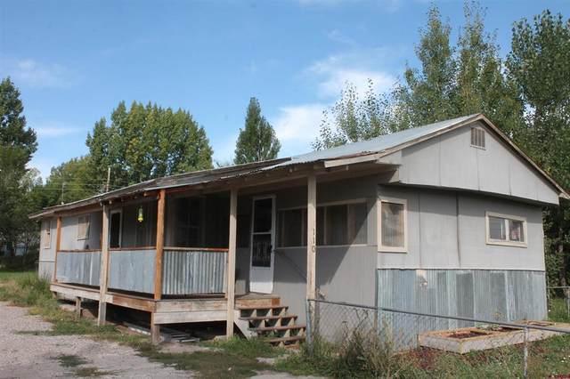 110 Romero Lane, Ignacio, CO 81137 (MLS #787171) :: Berkshire Hathaway HomeServices Western Colorado Properties