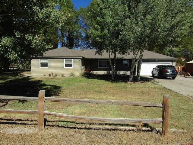 156 Pintada, Monte Vista, CO 81144 (MLS #787183) :: The Howe Group   Keller Williams Colorado West Realty