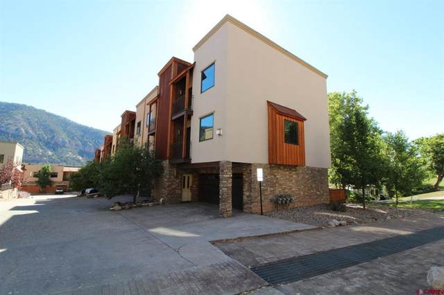 1422 Animas View Drive #46, Durango, CO 81301 (MLS #787184) :: Berkshire Hathaway HomeServices Western Colorado Properties