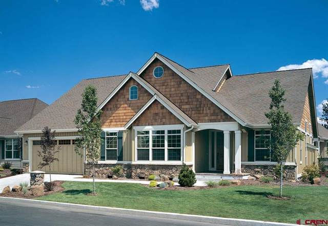 Lot 1232 Wildhorse Circle, Montrose, CO 81401 (MLS #787194) :: The Howe Group | Keller Williams Colorado West Realty