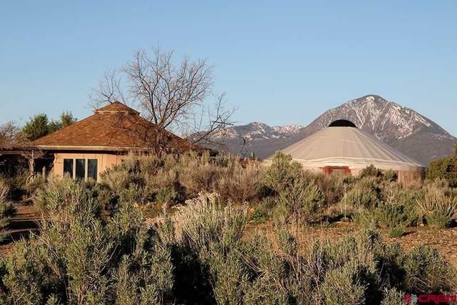 9355 Road 22.7, Cortez, CO 81321 (MLS #787220) :: The Howe Group | Keller Williams Colorado West Realty