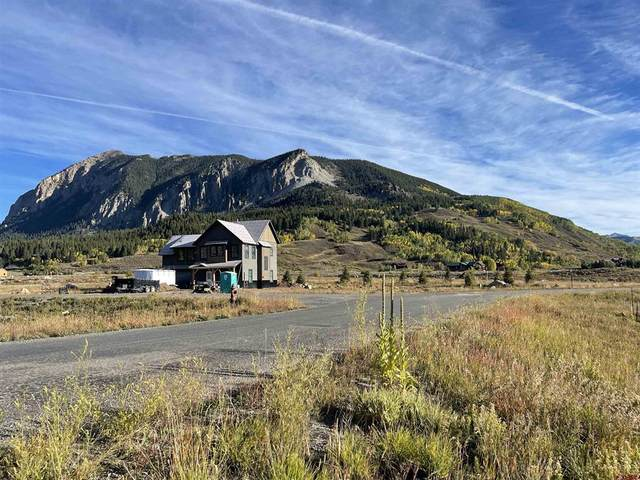 83 White Stallion Circle, Crested Butte, CO 81224 (MLS #787226) :: Dawn Howe Group | Keller Williams Colorado West Realty