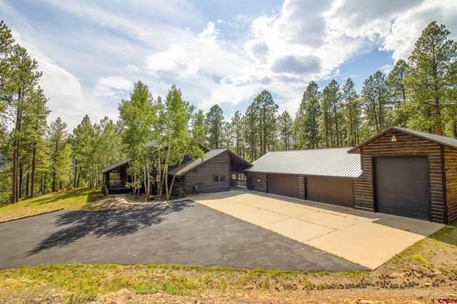 7318 Cr 501, Bayfield, CO 81122 (MLS #787246) :: Berkshire Hathaway HomeServices Western Colorado Properties