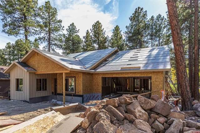310 Hay Barn Road, Durango, CO 81301 (MLS #787249) :: Durango Mountain Realty