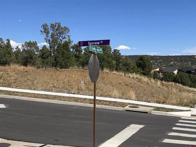 7 Yarrow Court, Durango, CO 81301 (MLS #787271) :: Durango Mountain Realty