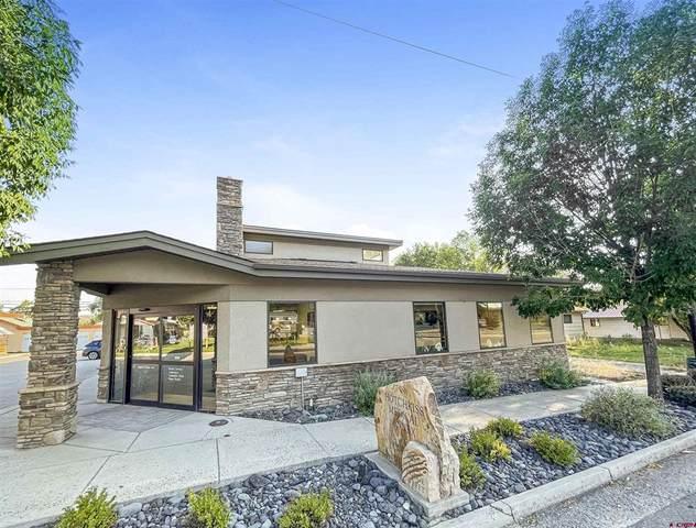 365 W Bridge Street, Hotchkiss, CO 81419 (MLS #787287) :: The Howe Group   Keller Williams Colorado West Realty