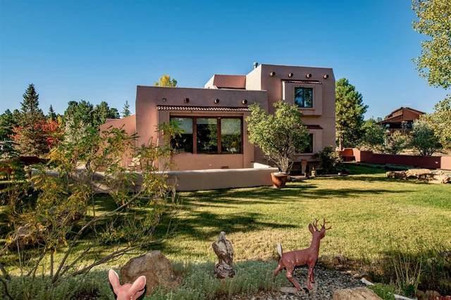 322 Steamboat Drive, Pagosa Springs, CO 81147 (MLS #787293) :: The Howe Group   Keller Williams Colorado West Realty